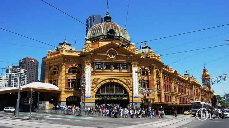 Melbourne Street Wallpapers Picture ~ Jllsly