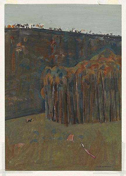Fred WILLIAMS, (Saplings, Mittagong)