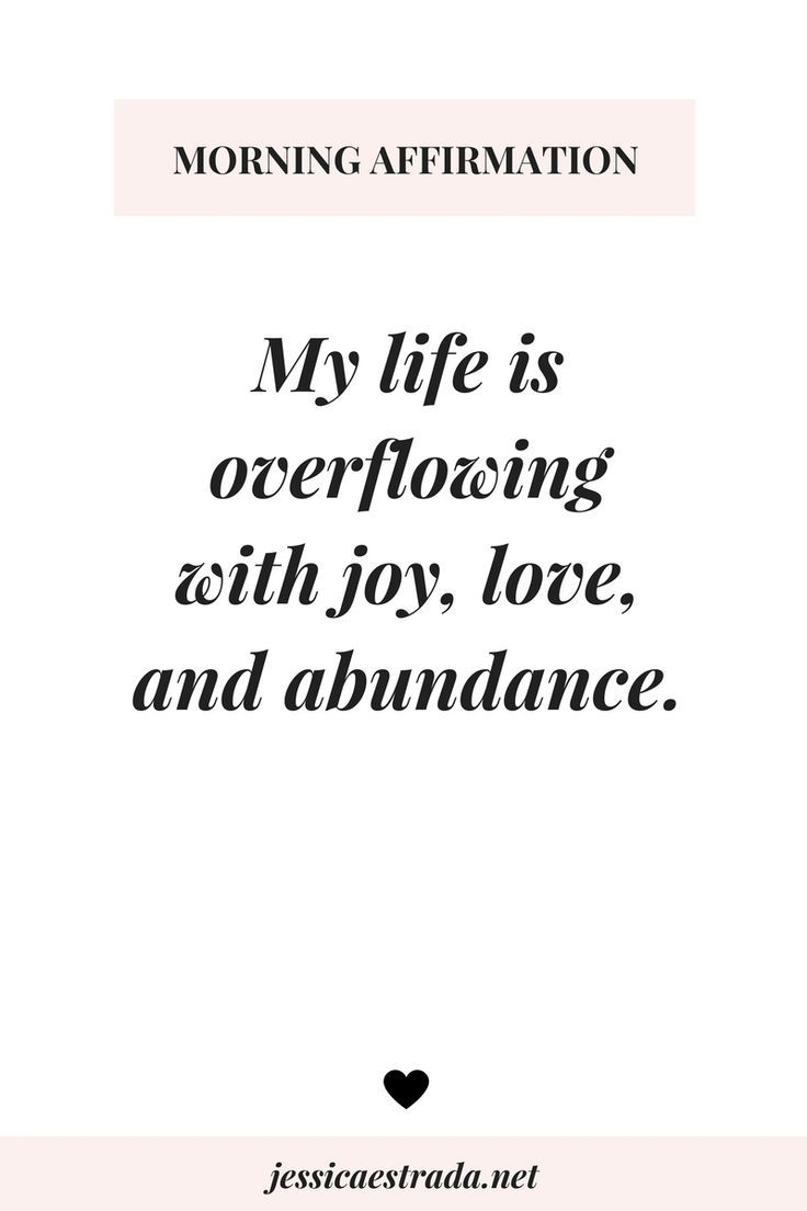 21 Morning Affirmations Printable | Click through to download your FREE printable filled with 21 morning affirmations for a magical morning! | affirmations for women | affirmations positive | affirmations morning | affirmations morning mantra | affirmations motivation |