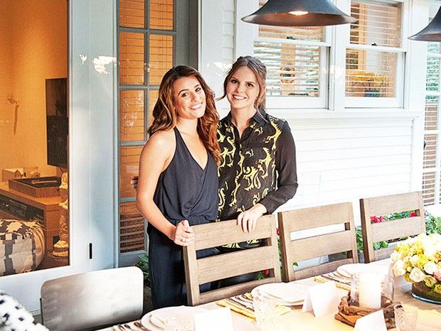 Lea Michele's Decadent Birthday Dinner Menu: See how the actress indulged on the night of her 28th birthday. via @domainehome