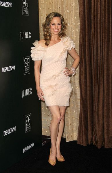 Melora Hardin - 13th Annual Costume Designers Guild Awards With Presenting Sponsor Lacoste - Arrivals
