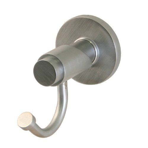 Allied Brass TR-20A-SCH Satin Chrome Tribecca Utility Hook - Plain from the Tribecca Collection TR-20A by Allied. $33.80. Utility Hook - Plain from the Tribecca CollectionAvailable in several finishesUtility hook - PlainSolid brass construction