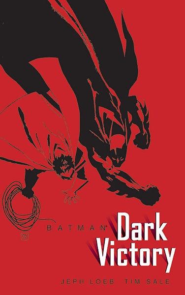 20 best reading images on pinterest books buy boxes and batman comics batman dark victory fandeluxe Gallery