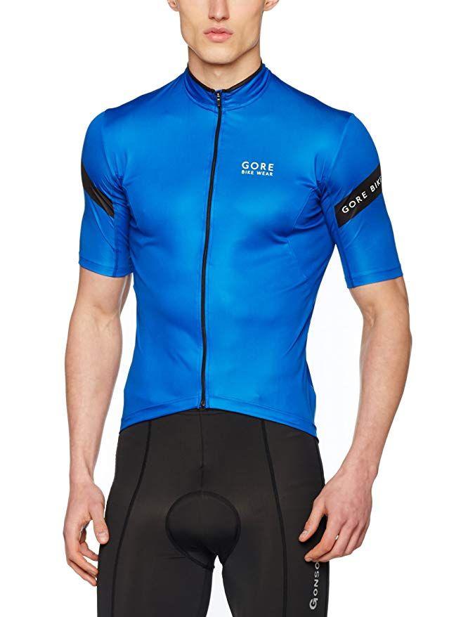 Gore Bike Wear Men S Power 3 0 Jersey Review Bike Wear Cycling
