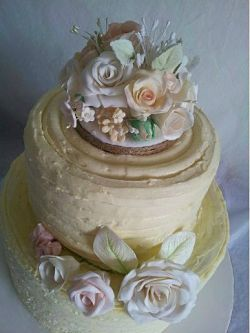 Luscious Wedding Cakes For Brides On A Quest And Cake Decorators Dream With Answers To Fondant Questions Baking From Scratch Starting Your Own