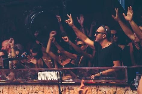 #housemusic Jamie Jones, The Martinez Brothers play Marco Carola's Music On Ibiza in 2017: Most of the artists playing Marco Carola's Music…