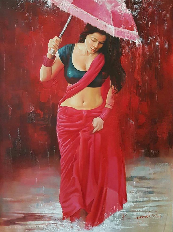 Kamal Raja Hd Wallpaper 1448 Best Indian Women Inspired Art Images On Pinterest
