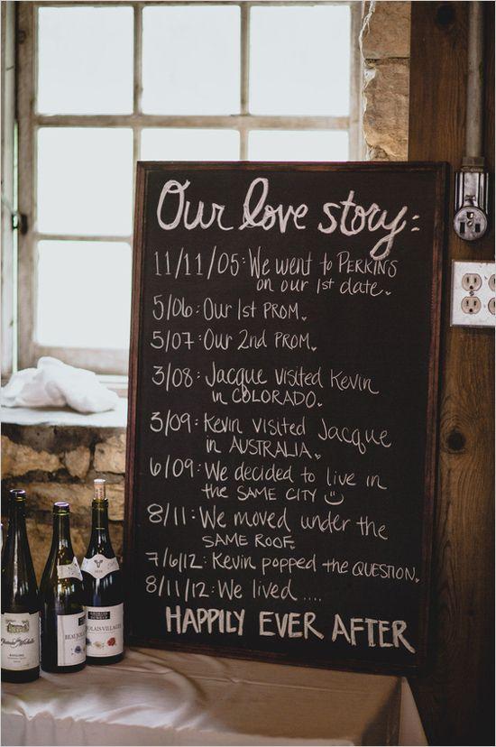 inspiracion para decoracion boda