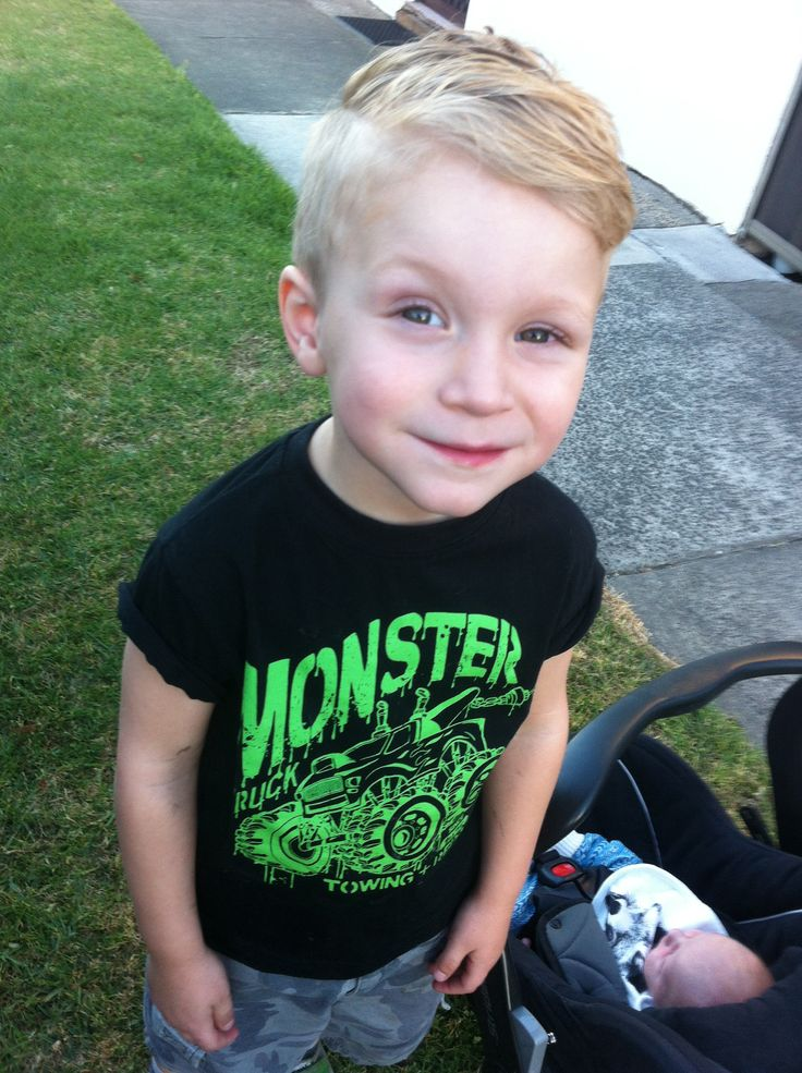 28 Best Images About Boys Hairstyles On Pinterest