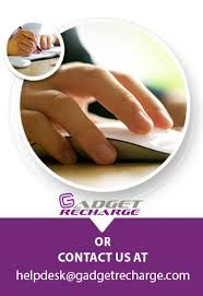 Gadget recharge website has given the instant mobile recharge facility.