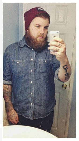 Moda Masculina para gordinhos –Homens com estilo