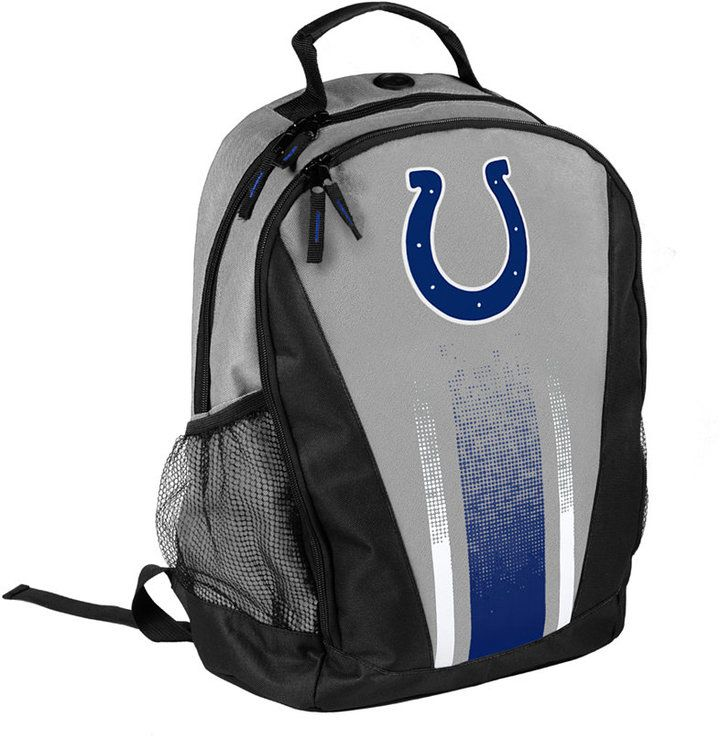 Forever Collectibles Indianapolis Colts Prime Time Backpack