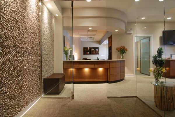 Plastic Surgery Office Design Magnificent Decorating Inspiration