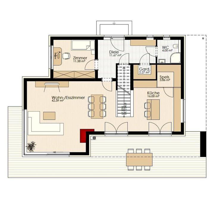 114 Besten Haus Planen Bilder Auf Pinterest