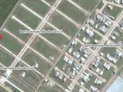 VENDO Terreno en Barrio Privado Alto del Cebil 2 en Yerba Buena, vista previa