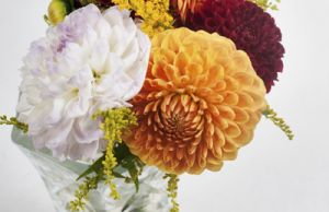 Fall 2015 Floral Arrangements To Refresh Your Space