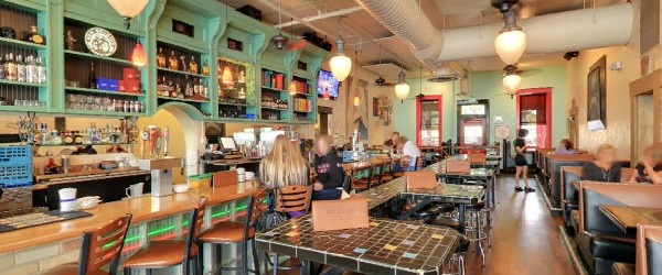 the rio grande restaurant fort collins - Love the Margs!