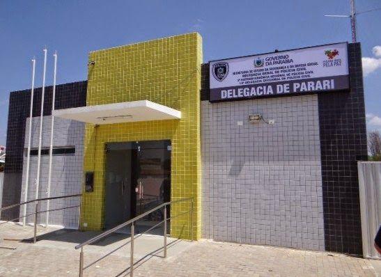 Governo entregou delegacias no Cariri e outras regiões do Estado