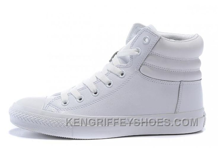 https://www.kengriffeyshoes.com/full-white-converse-embroidery-leather-padded-collar-winter-ctas-shoes-znpns.html FULL WHITE CONVERSE EMBROIDERY LEATHER PADDED COLLAR WINTER CTAS SHOES ZNPNS Only $59.00 , Free Shipping!