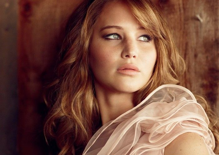 Jennifer Lawrence make up: Il beauty tutorial