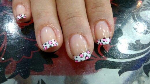Manicure Print