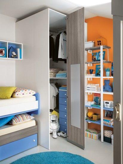 489 best Colombini - Camerette images on Pinterest | Target ...