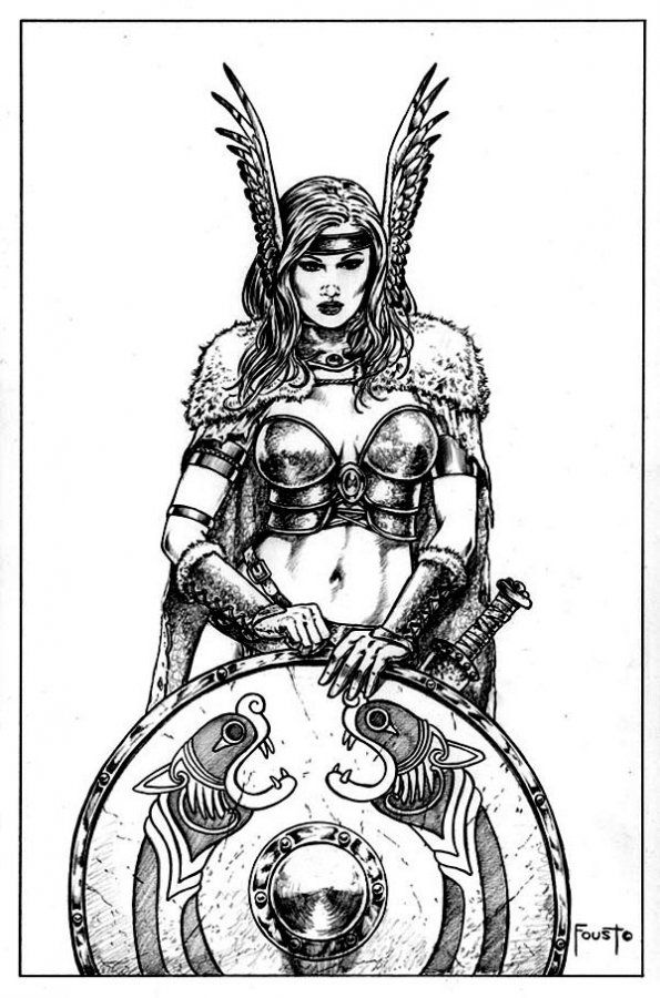 56 best images about tattoo ideas on pinterest norse for Did vikings have tattoos