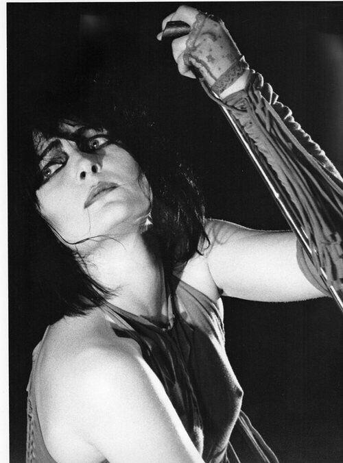 Goth Goddess