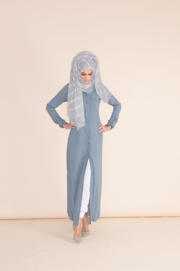 Pinned via Nuriyah O. Martinez   Spring is in the air! Keep watching for our latest arrivals & coming soon :) - Hijab Fashion www.aabcollection.com