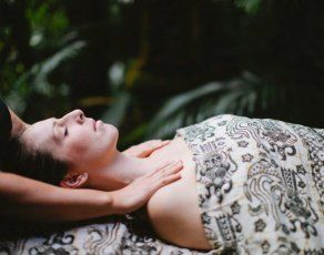 Stay In Noosa - ikatan Balinese Day Spa - Luxury Accommodation Noosa Private Pool