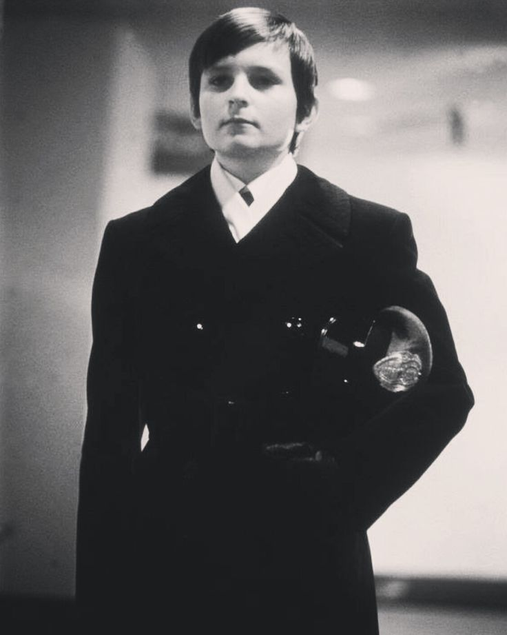 Damien Thorn The Omen II