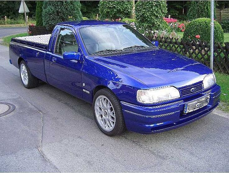 ford sierra p100 - Google Search