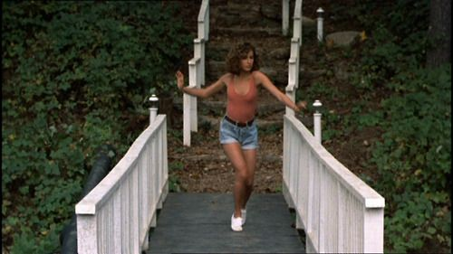 Film Friday's: Dirty Dancing 1987
