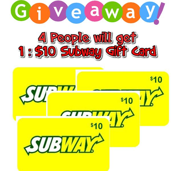 how to find subway gift card balance