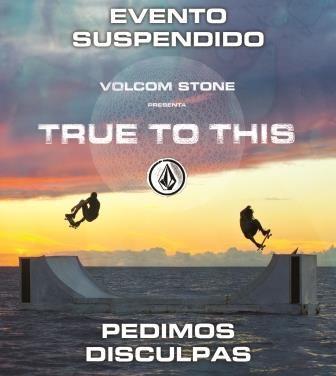 """Cresta Metálica Producciones » Volcom Stone Presenta """"TRUE TO THIS"""""""