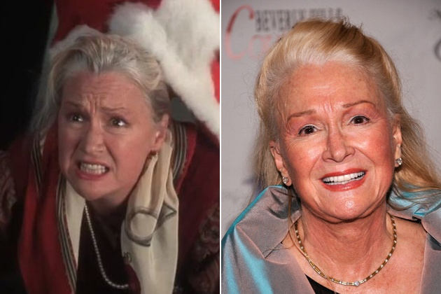 diane ladd national lampoon's christmas vacation
