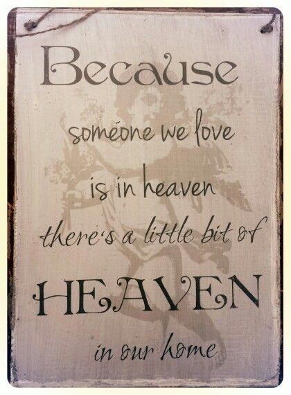 Sign - Heaven
