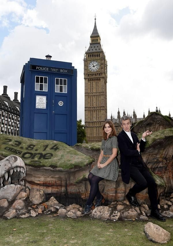 """And he's ballsy enough to crash land in Parliament like ¯\_(ツ)_/¯. 