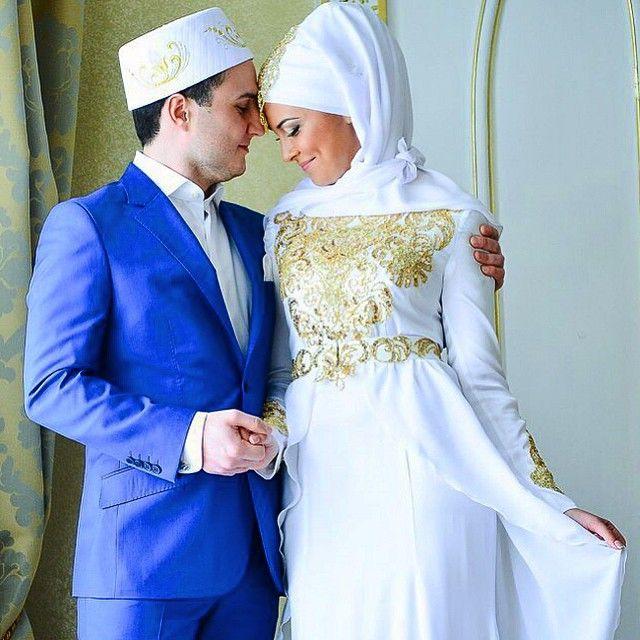 Мои невесты самые красивые! #знайнаших #никях #никах #невеста #муслим #исламикстайл #ислам #свадьба #свадебныеплатья #платьянаниках #платьенаниках #платья #islam #iQueen #iloveislam #islamfashion #islamfashion #hijabstyle #hijab #muslimstyle #muslimfashion #muslimwedding #muslim #elle #embroidery #embrmoments by zarrinababadzhanova