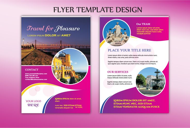 ~ Project: Flyer Template Design ~ #flyer #flyertemplate #flyergraphicdesign #graphicdesign #template