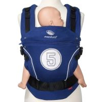 manduca porte bebe high five royal le porte bebe qui grandit avec l