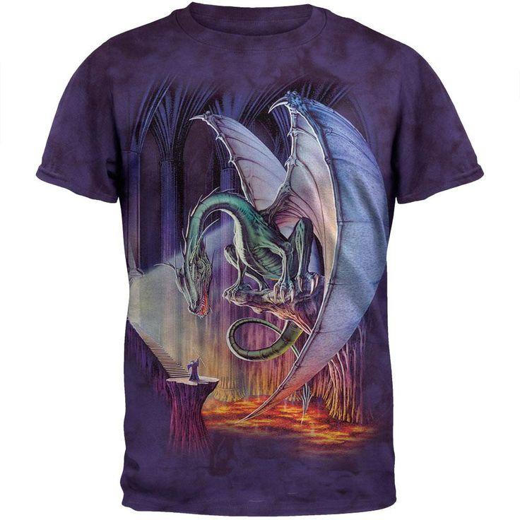 Dragons Lair - T-Shirt