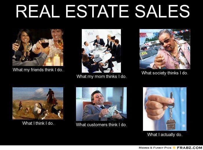 Funny Memes For Realtors : Best real estate agent humor images on pinterest