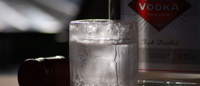 Vodka is one of the purest drinks in the world! http://drinksfeed.com/vodka-is-one-of-the-purest-drinks-in-the-world/