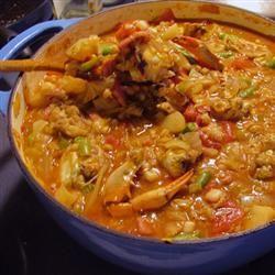 Old-School Baltimore Crab Soup Allrecipes.com