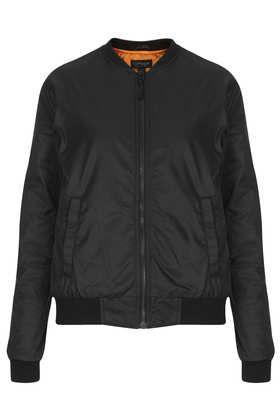 Airforce MA1 Bomber Jacket - Biker & Bomber Jackets - Jackets  - Clothing