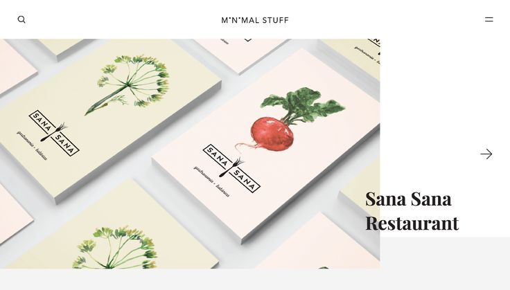 MinimalStuff Mag | Minimalism high quality and beauty in design Curated for your daily inspiration