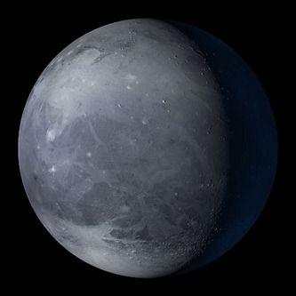 9.Pluto - Cele 9 planete