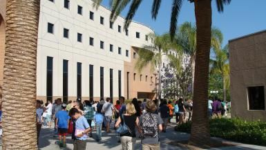 CSU Northridge: check out our profile on the school!