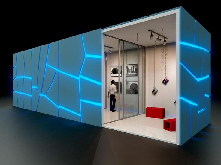 //img.archilovers.com/projects/82f250e3-820c-. Exhibition Booth DesignExhibition IdeasExhibition ... & 23 best booth images on Pinterest | Exhibition stands Exhibit ... azcodes.com